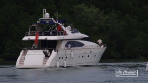 All Aboard! - Pimex2011 - Verena V