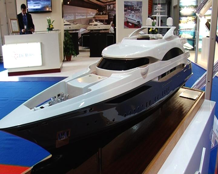 ADYS Exhibitor – Columbus Yacht