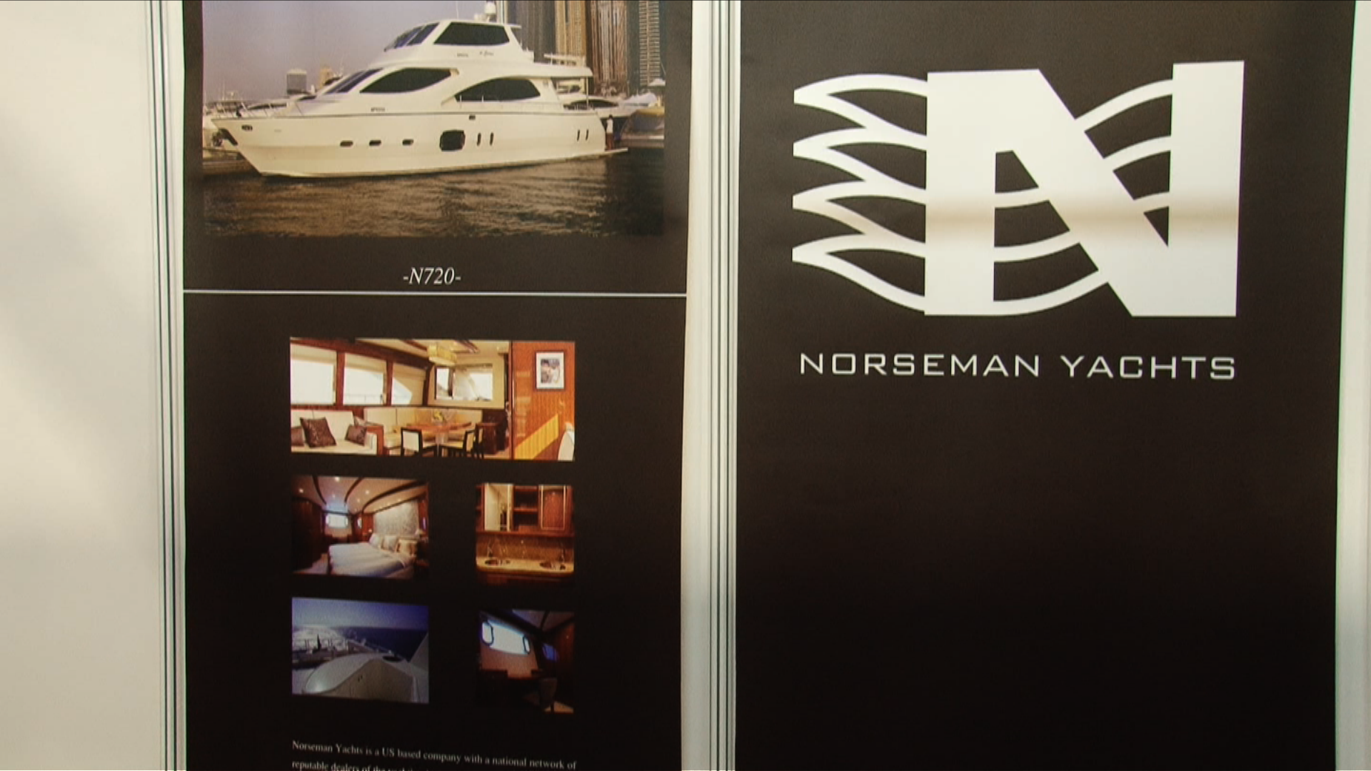 SYS2011 – Exhibitor – Norseman Yachts