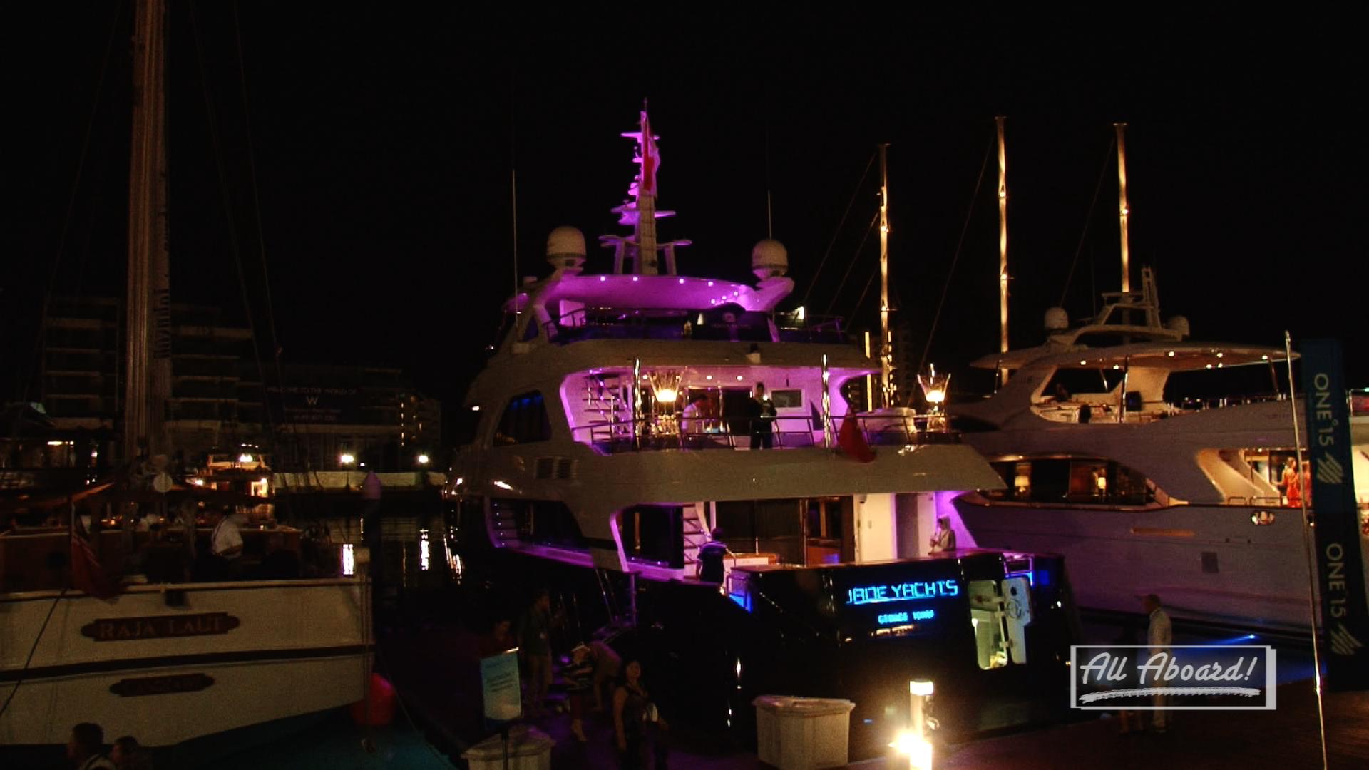 All Aboard! – Jade 95