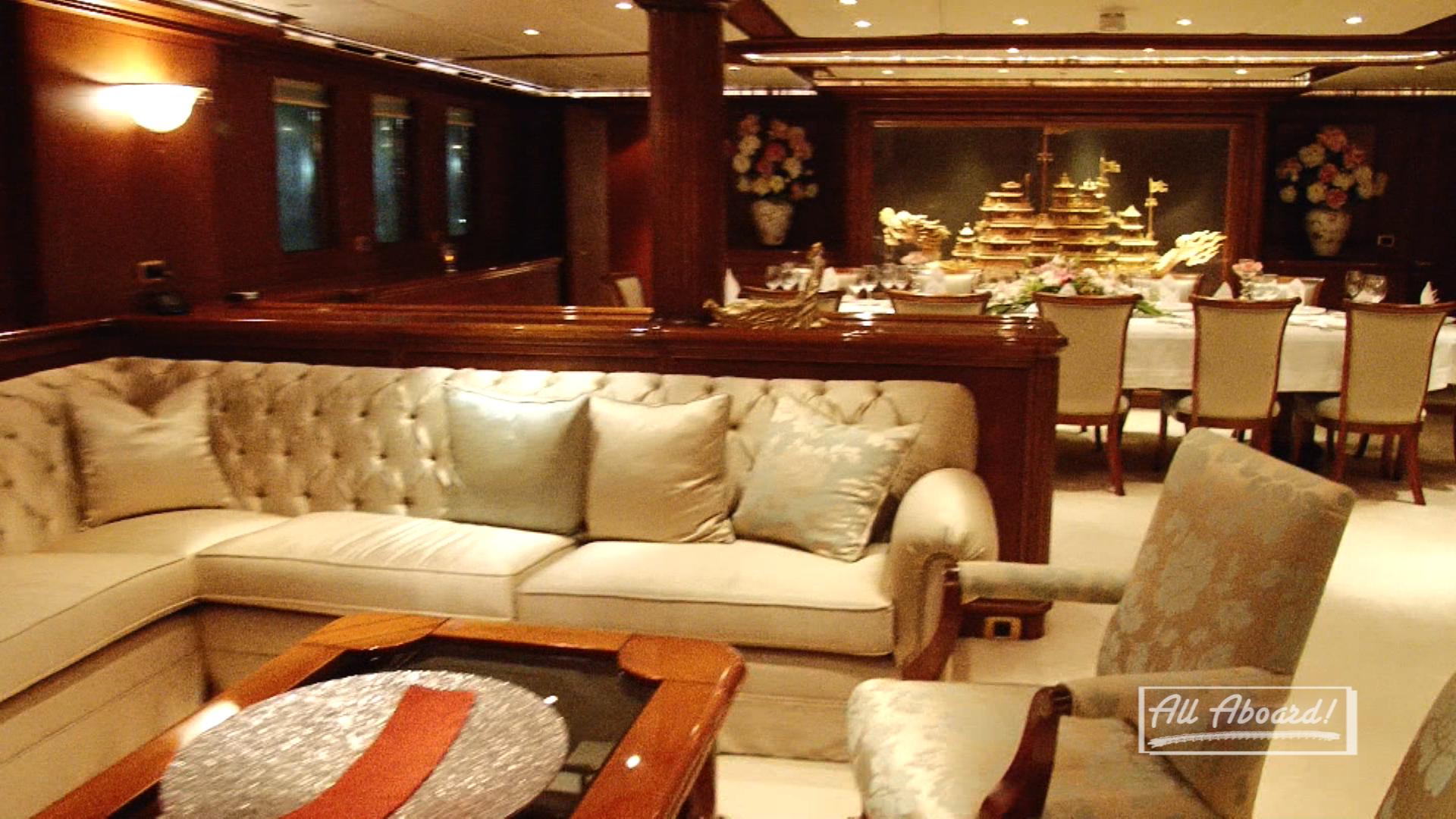 All Aboard! – Montigne