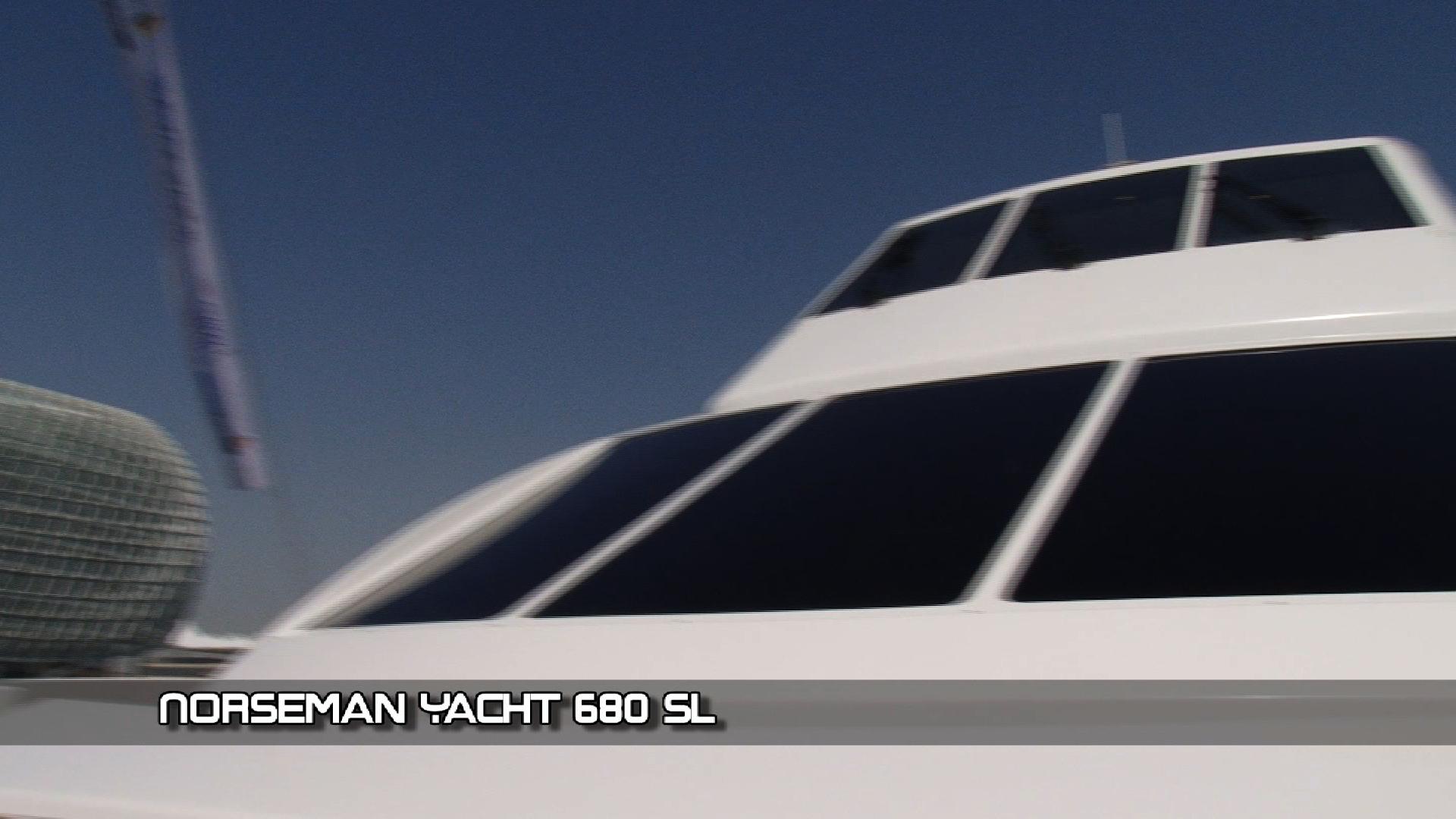 All Aboard! – Norseman 680SL (Al Fahim)