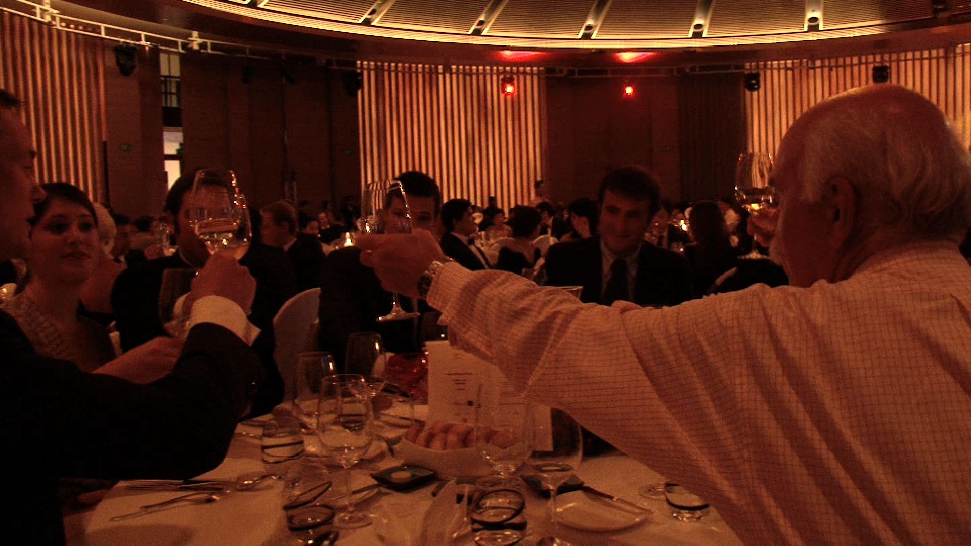 Snapshots: Singapore Yacht Show 2012 Gala Dinner