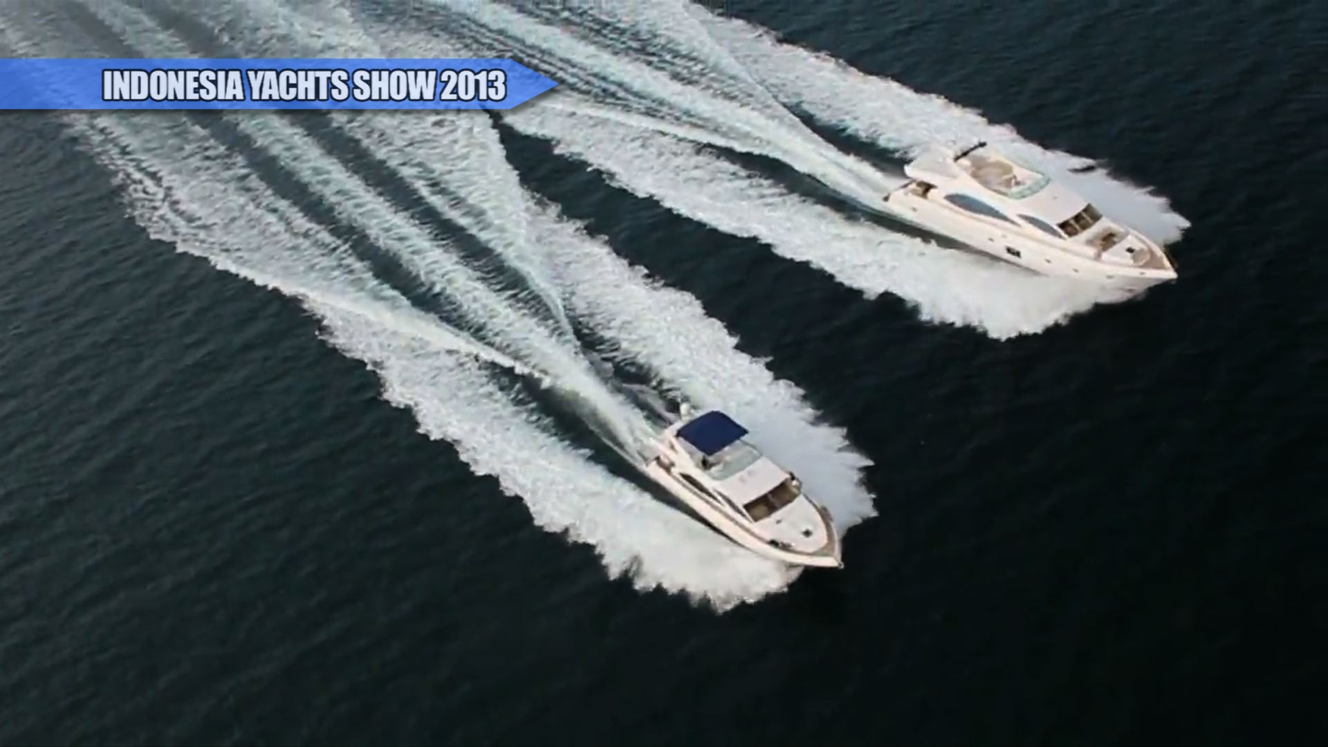 Gulf Craft / Majesty Yachts (Indonesia Yachts Show 2013)