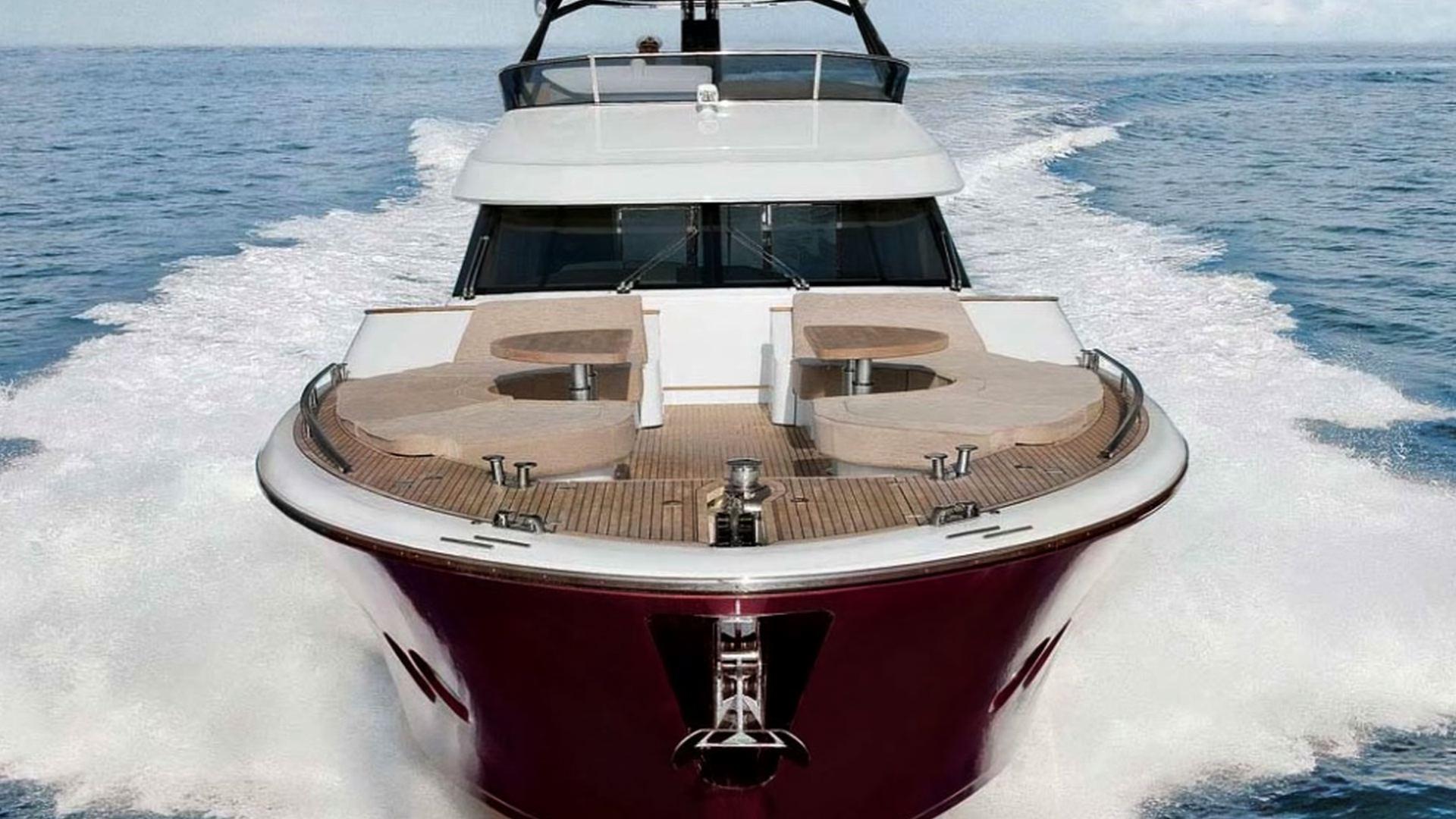Indonesia Yacht Show 2014 – Simpson Marine
